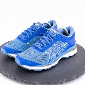 Asics Gel Kayano 24 Women's Shoes Size 10